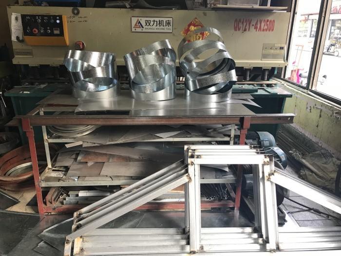 液压剪板机